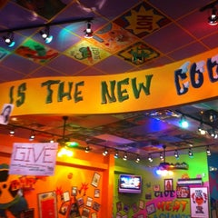 Photo taken at Tijuana Flats by stacey f. on 12/23/2010