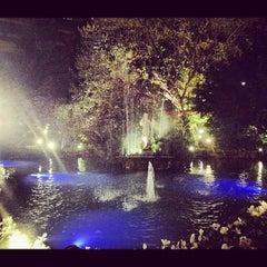 Photo taken at Sheraton Diana Majestic by Michele F. on 3/23/2012