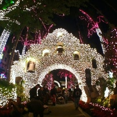 Photo taken at Festival Of Lights by Tass A. on 12/9/2011