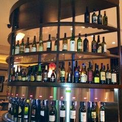 Photo taken at d.vino by Sheila V. on 12/30/2011