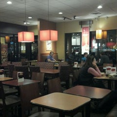 Photo taken at Panera Bread by Randall W. on 12/23/2011