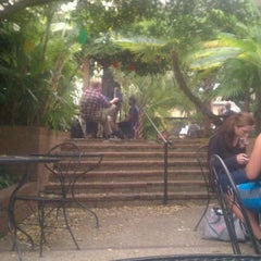 Photo taken at Highland Coffees by Duc V. on 1/30/2012