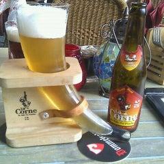 Photo taken at De Heeren van Tilburg by Jorrit S. on 5/22/2012