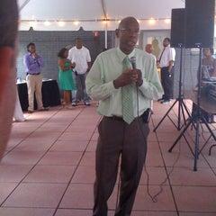 Photo taken at Harlem Children's Zone by WeHarlem on 7/16/2011