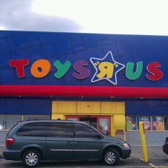 """Photo taken at Toys""""R""""Us by Lucas G. on 8/12/2011"""