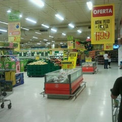 Photo taken at Carrefour by Jimmy H. on 11/20/2011
