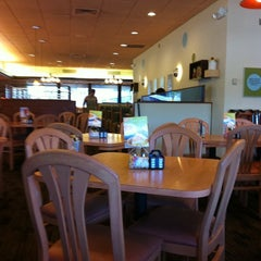 Photo taken at Village Inn by Emily Z. on 7/14/2011