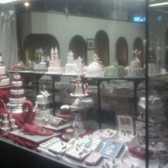 Photo taken at Celebration Cakes by paul t. on 11/30/2011