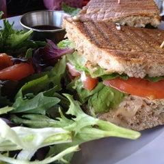 Photo taken at Fratelli Cafe by Prveen on 6/10/2012