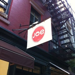 Photo taken at Joe by Doug E. on 8/29/2012