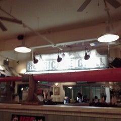 Photo taken at Hurricane Grill & Wings by Blake B. on 7/12/2012