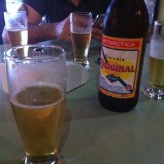Photo taken at Bar do Jô by Bonny T. on 10/11/2011