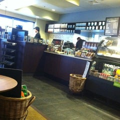 Photo taken at Starbucks by Mary H. on 8/25/2011
