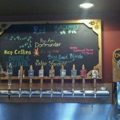 Photo taken at Odell Brewing Company by Nicole O. on 9/17/2011