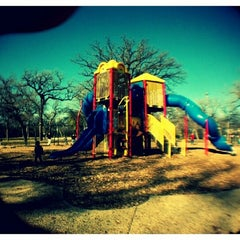 Photo taken at Trinity River Park by Francisco F. on 1/2/2012
