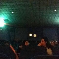 Photo taken at Odeon by Simon H. on 7/17/2011