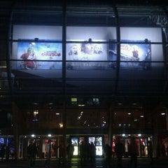 Photo taken at Pathé Breda by Arjan on 10/29/2011