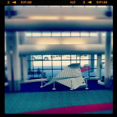 Photo taken at Bishop Airport by CoCo R. on 7/15/2012