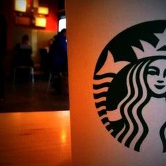 Photo taken at Starbucks by Ee Double-U @SDCA2HNLHI on 3/17/2012