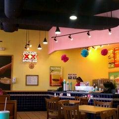 Photo taken at Taco Cabana by Armando H. on 8/30/2011