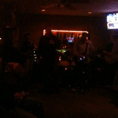 Photo taken at Casey's Public House by Sandy K. on 3/25/2012