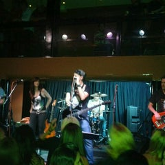 Photo taken at Bar Metrópolis by Simone S. on 11/20/2011