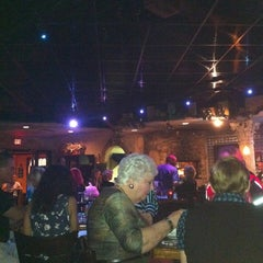 Photo taken at Cafe Murano by Sarah M. on 11/20/2011