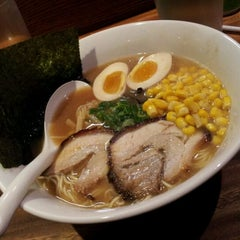 Photo taken at Monta Japanese Noodle House by Rey Anthony D. on 2/5/2012