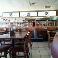 Photo taken at Joe's Pizza by Charles G. on 6/20/2012
