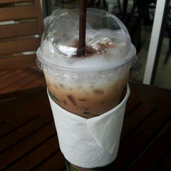 Photo taken at Ptt Phatthalung &Amazon Cafe' by H2O on 1/26/2012