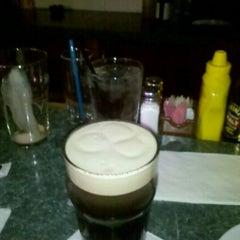 Photo taken at Seamus McCaffrey's Irish Pub & Restaurant by patricia c. on 4/21/2011