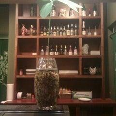 Photo taken at SuBi Japanese Restaurant by Isaiah on 5/4/2011