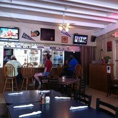 Photo taken at Via's Pizzeria by David W. on 6/7/2012