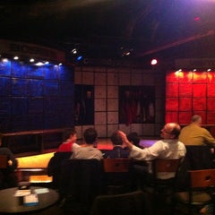 Photo taken at ComedySportz Theatre by Jacob S. on 3/10/2012