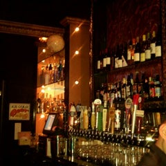 Photo taken at The Federal Bar by Gaston H. on 2/14/2012