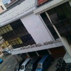 Photo taken at Pusat niaga roxy mas by Adhari H. on 7/27/2011