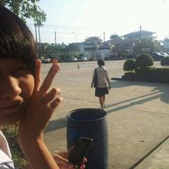 Photo taken at สุขใจคลายเครียด by Jaturong M. on 1/18/2012