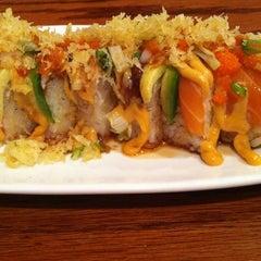 Photo taken at Mori Ichi by Kimberly R. on 8/2/2012
