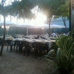 Photo taken at Osteria Di Princip by Donatella M. on 8/21/2012