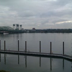 Photo taken at Columbia River by STEVE S. on 4/6/2012