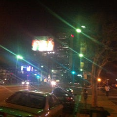 Photo taken at 5750 Wilshire Blvd by Rick M. on 5/16/2012