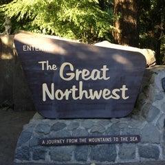 Photo taken at Oregon Zoo by Dan V. on 8/25/2012