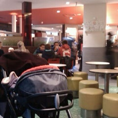Photo taken at Quick by Cédric B. on 12/22/2011