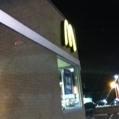 Photo taken at McDonald's by David D. on 10/17/2011