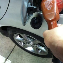 Photo taken at Costco Gas by pitbull808 on 6/8/2012