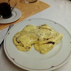 """Photo taken at Nacionalni restoran """"Javor"""" by Nevena S. on 4/18/2012"""