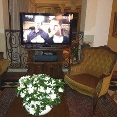 Photo taken at Hotel Byron by Dan C. on 4/6/2012