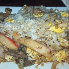 Photo taken at East Buffet Chinese Buffet by Gixxer Chick on 3/25/2012