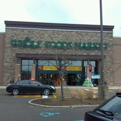 Photo taken at Whole Foods Market by DRR on 4/3/2012