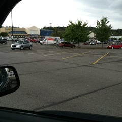 Photo taken at Walmart Supercenter by Dustin S. on 9/2/2012